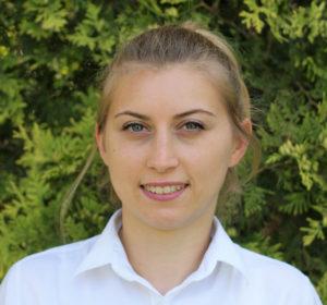 Karolina Czerwieńska